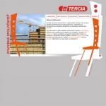 web Tercia
